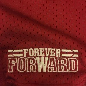 best service 27543 79818 Wisconsin Badgers Football Jersey NWT